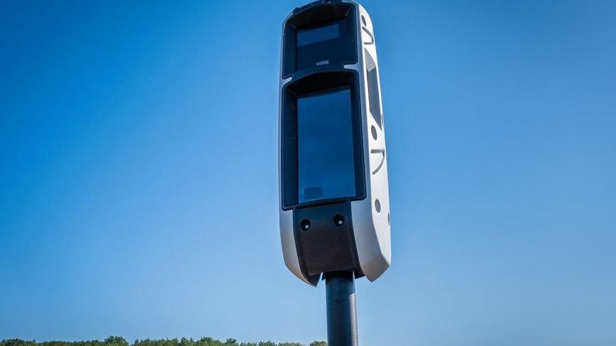 FRONTIGNAN : Un radar nouvelle génération mis en place. - IPH Média