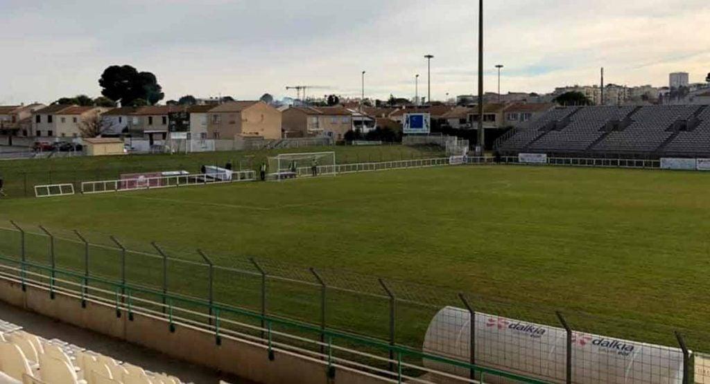 Foot : Le match Sète-Montpellier reporté à cause d'un cas de coronavirus